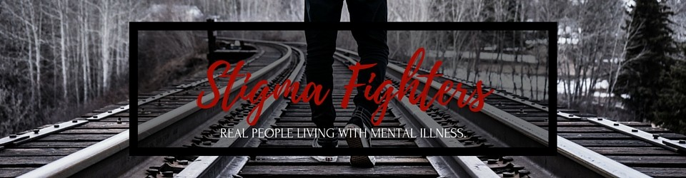 STIGMA FIGHTERS