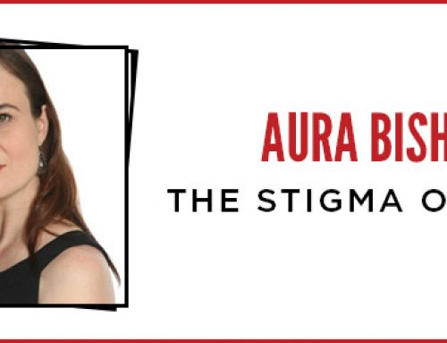 Aura Bishop – The Stigma of PMDD