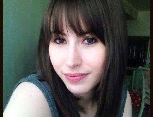 Stigma Fighters: Valerie Ordonez