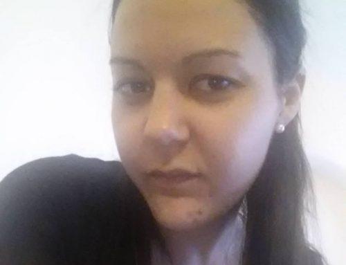 Stigma Fighters: Meghan Shultz