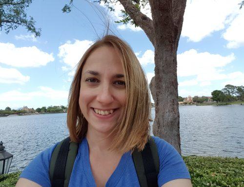 Stigma Fighters: Stephanie Paige