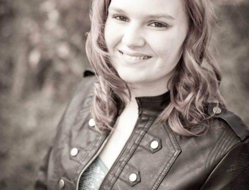 Stigma Fighters: Jaclynn Rumenapp